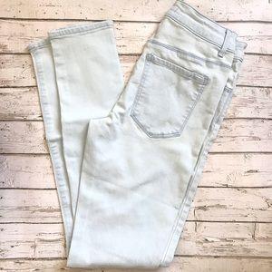 FOREVER 21 Light Blue Denim Jeans - size 24